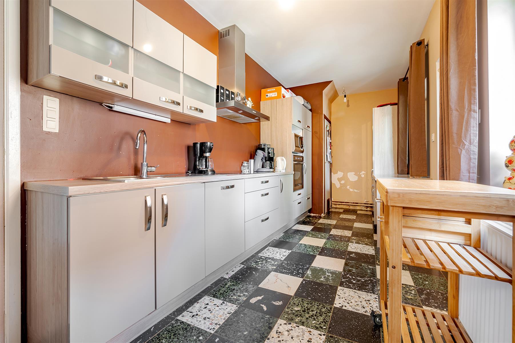 Maison - Villersle-Bouillet Warnant-Dreye - #4392377-5
