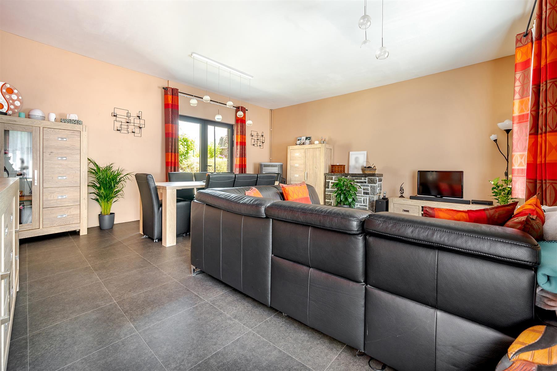 Maison - Villersle-Bouillet Warnant-Dreye - #4392377-4