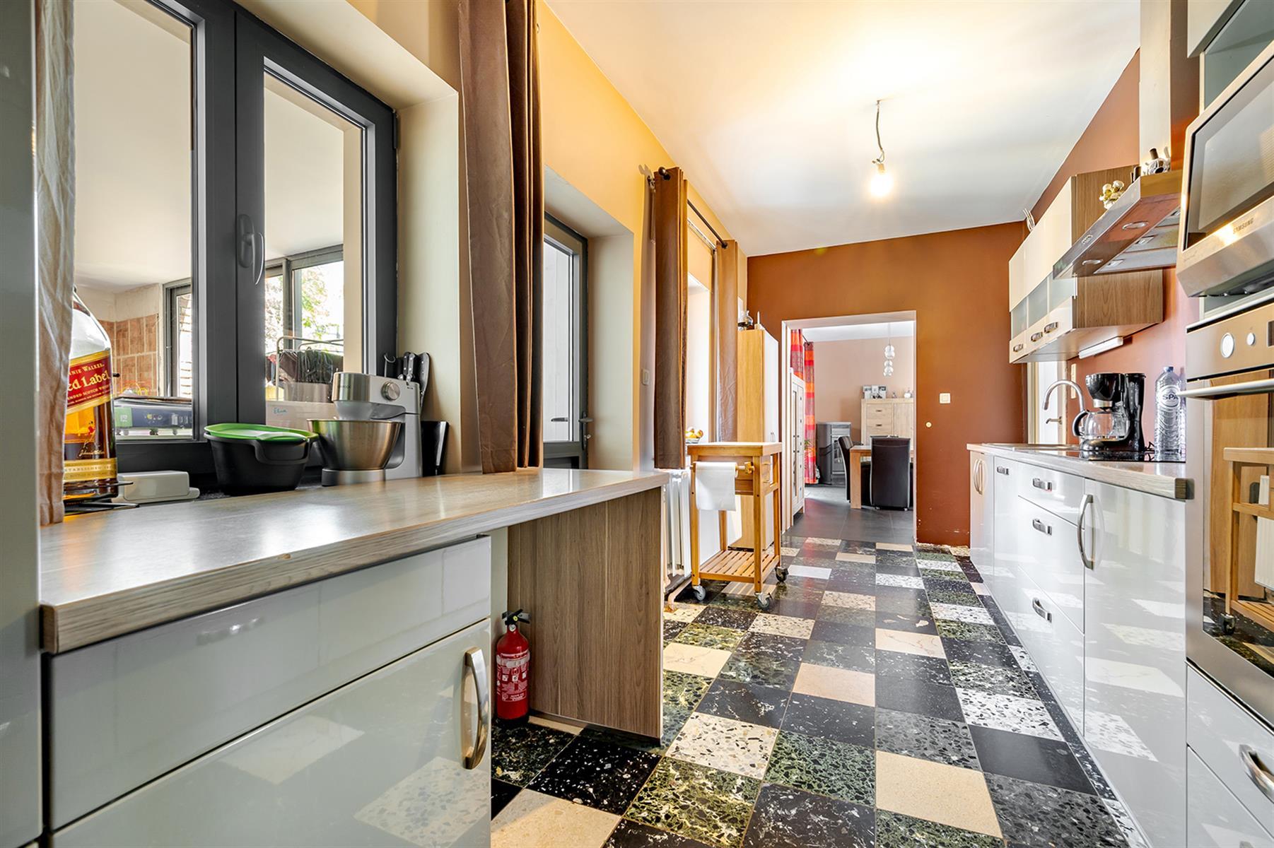 Maison - Villersle-Bouillet Warnant-Dreye - #4392377-6