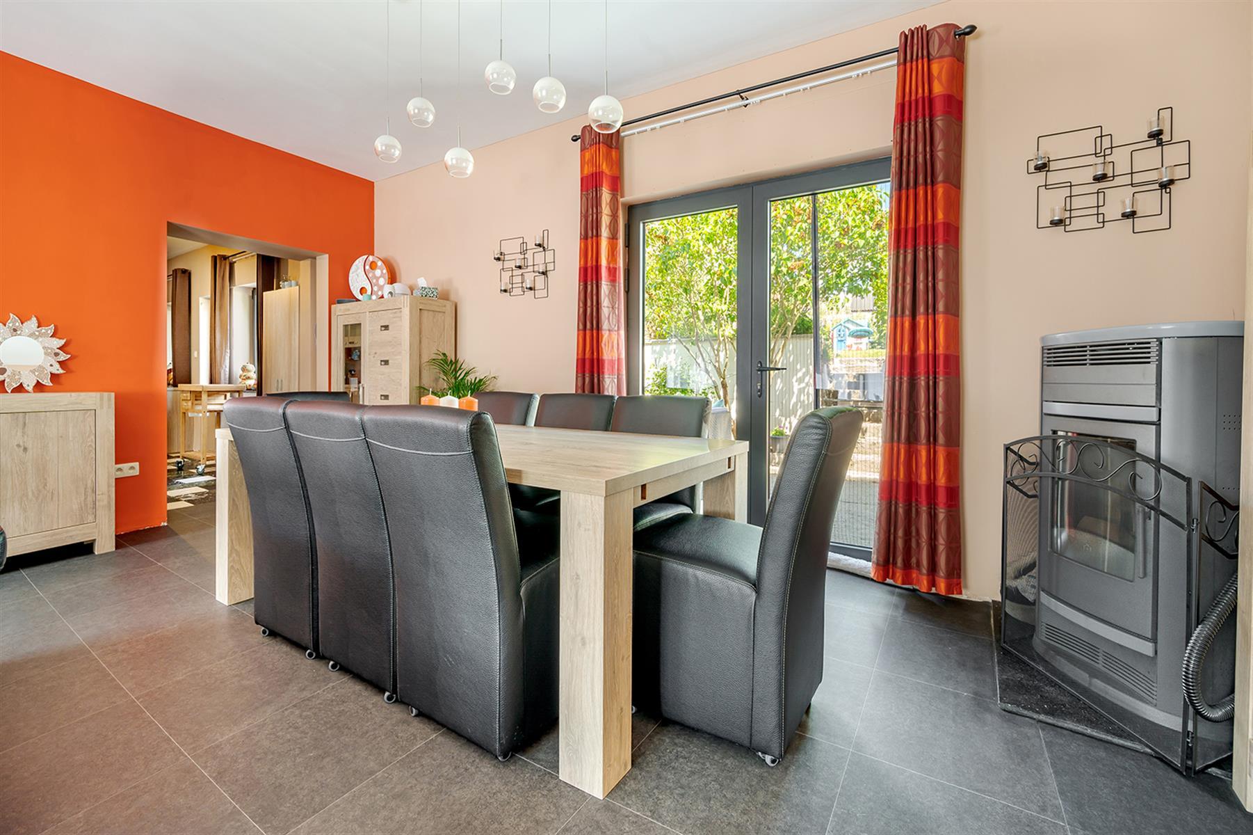 Maison - Villersle-Bouillet Warnant-Dreye - #4392377-3