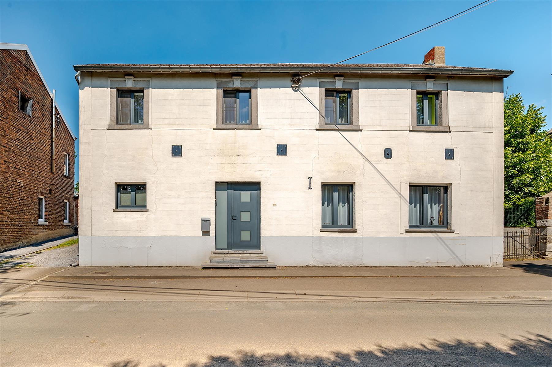Maison - Villersle-Bouillet Warnant-Dreye - #4392377-29
