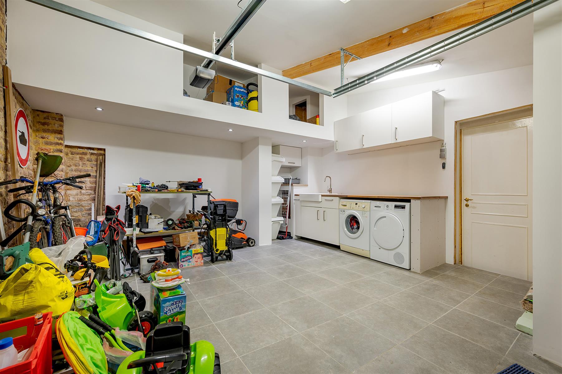 Maison - Villersle-Bouillet Warnant-Dreye - #4392377-19