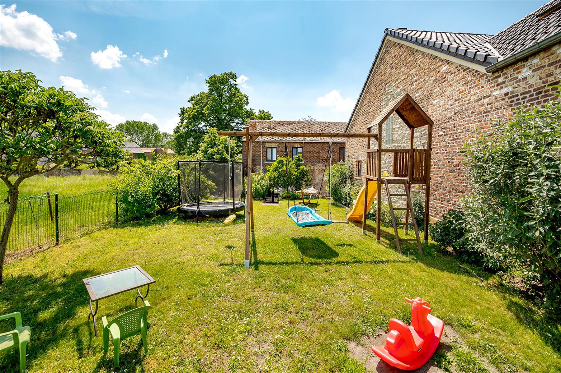 Maison - Villersle-Bouillet Warnant-Dreye - #4392377-25