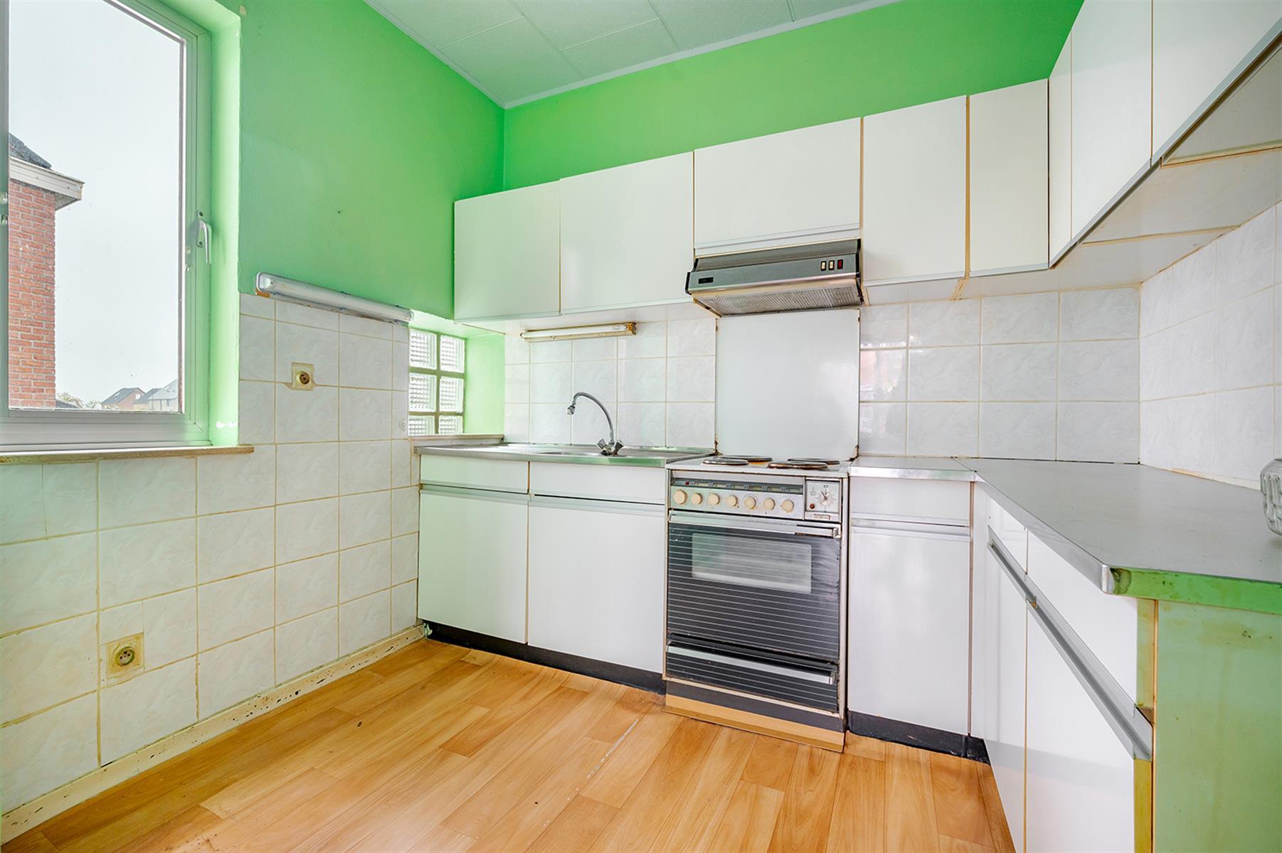 Immeuble à appartements - Waremme - #4395570-24