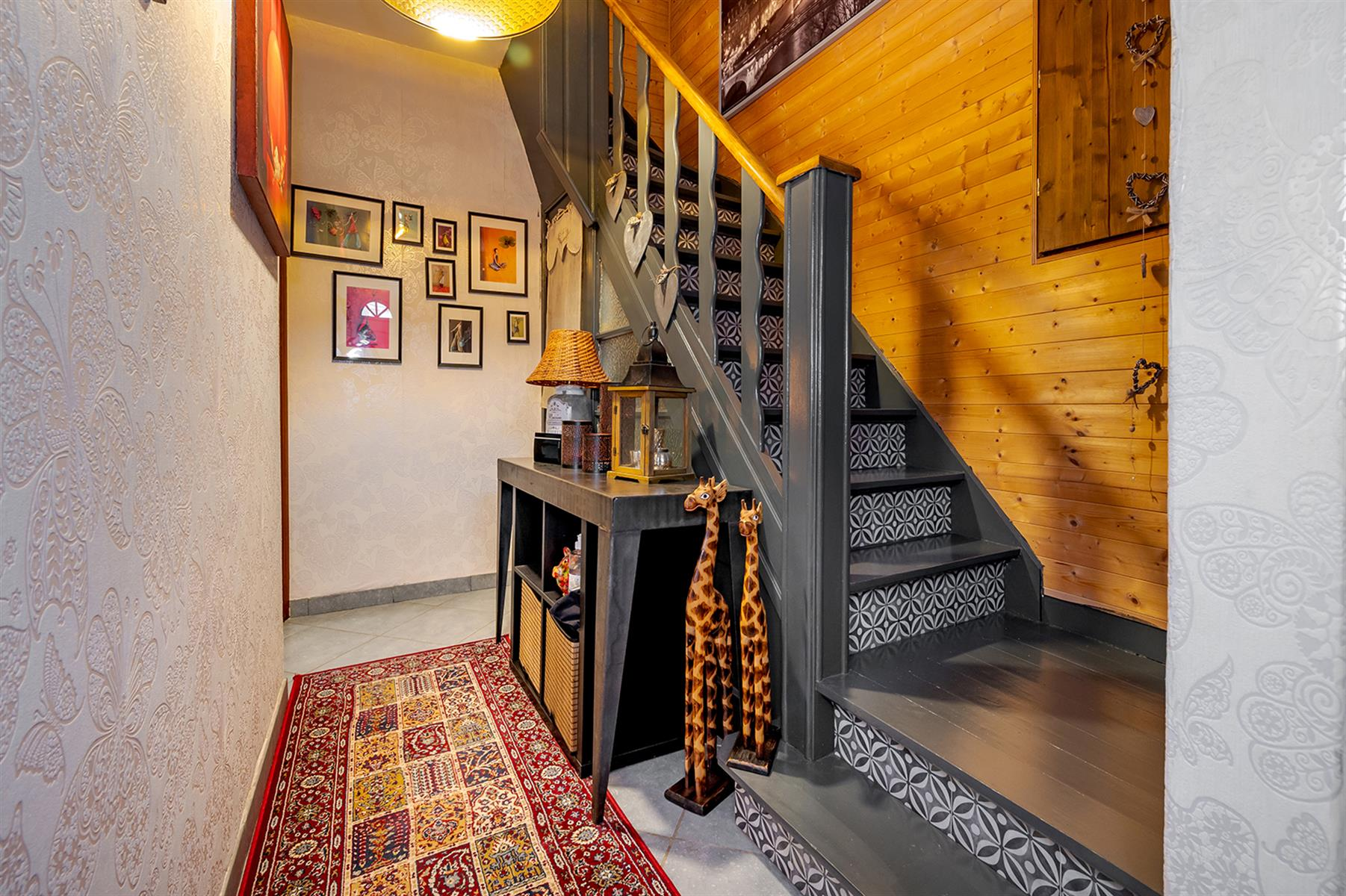 Immeuble à appartements - Waremme - #4395570-10