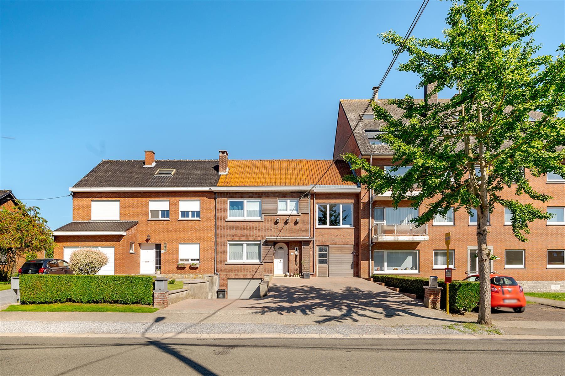 Immeuble à appartements - Waremme - #4395570-26