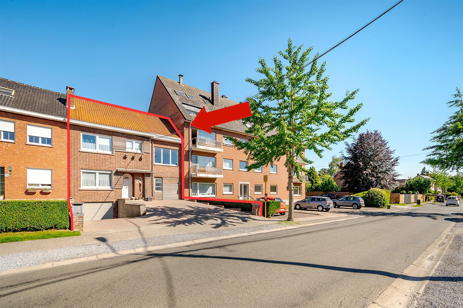 Immeuble à appartements - Waremme - #4395570-28