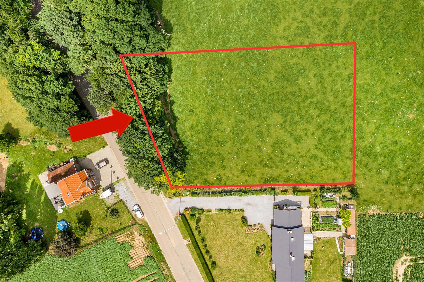 Terrain à bâtir - Remicourt - #4402587-1