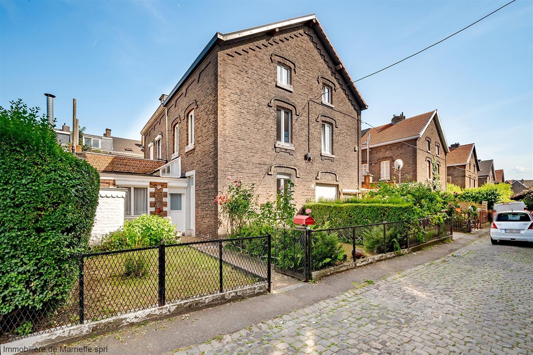 Maison - Liege - #4405271-0