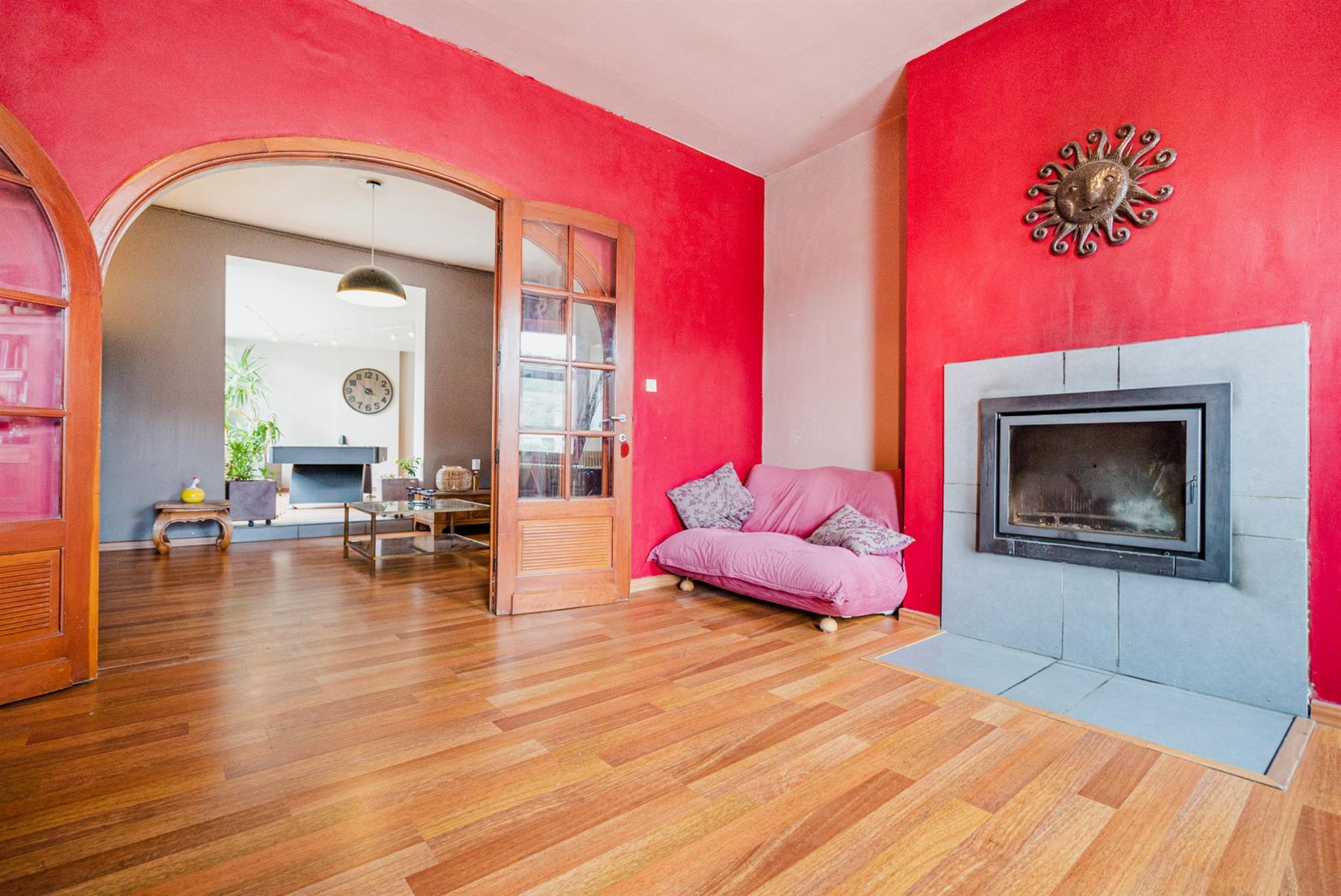 Maison - Lincent - #4407707-4