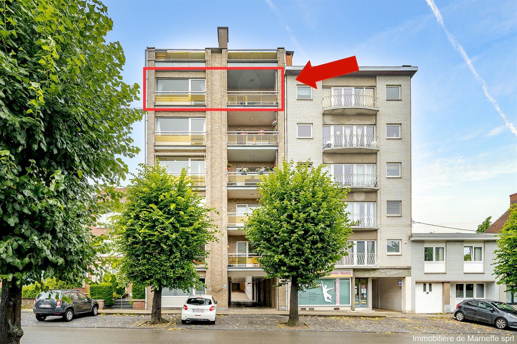 Appartement - Waremme - #4411065-18