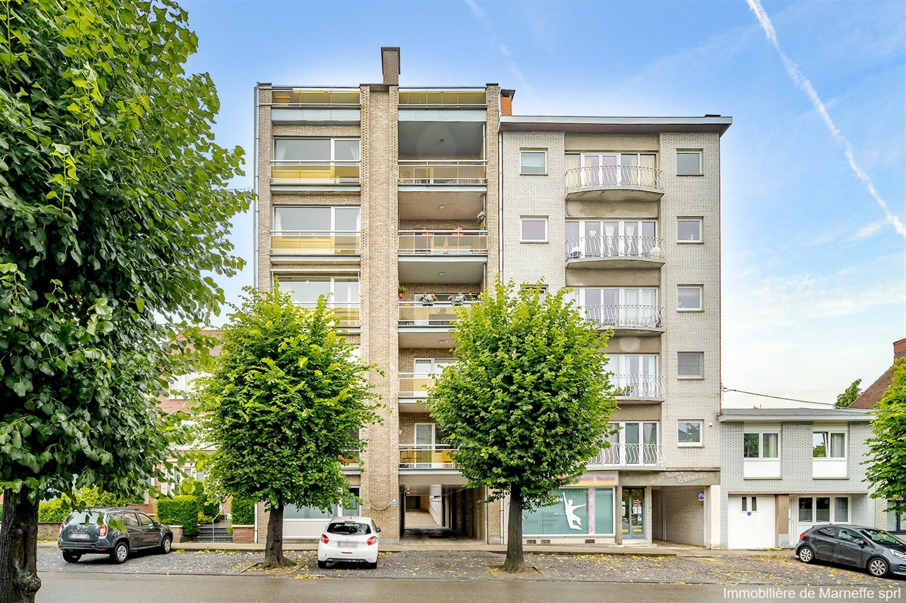 Appartement - Waremme - #4411065-0