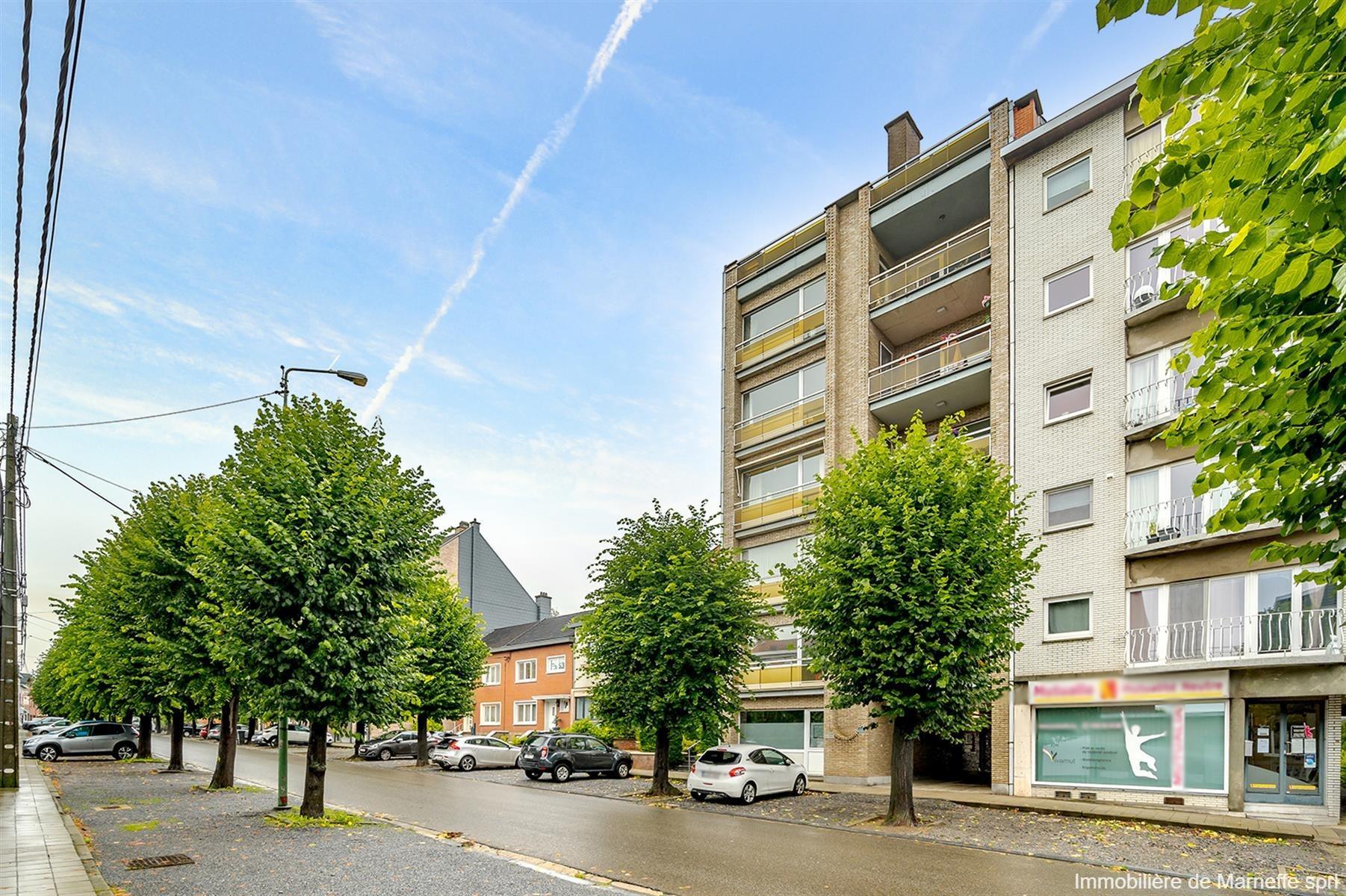 Appartement - Waremme - #4411065-19