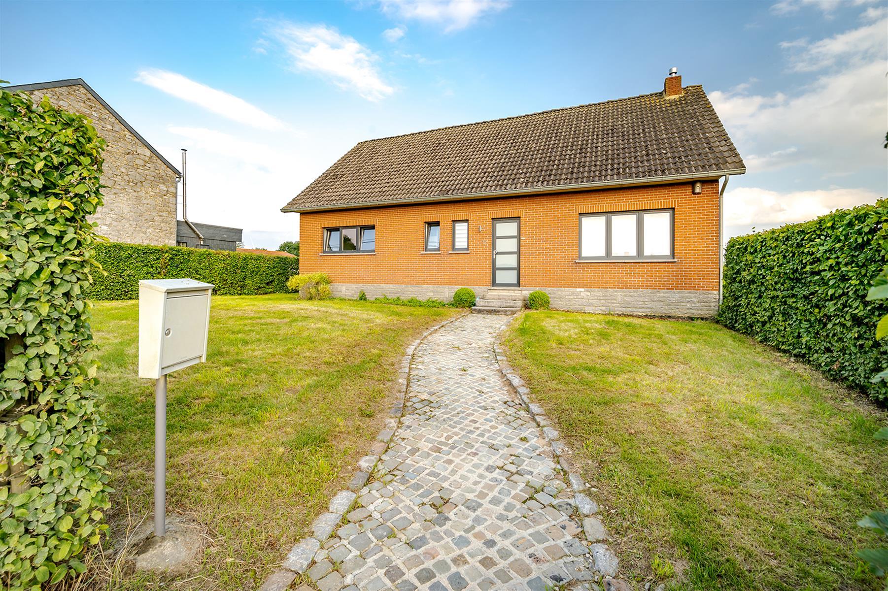 Maison unifamiliale - Villersle-Bouillet - #4412229-20