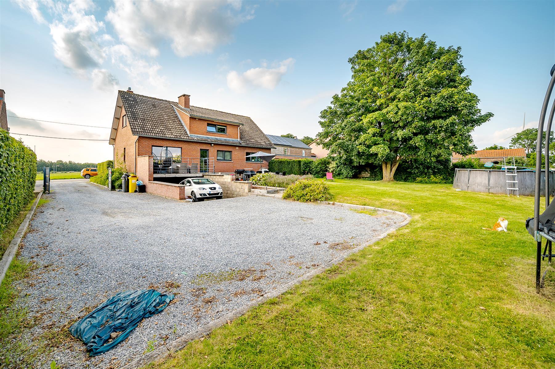 Maison unifamiliale - Villersle-Bouillet - #4412229-19