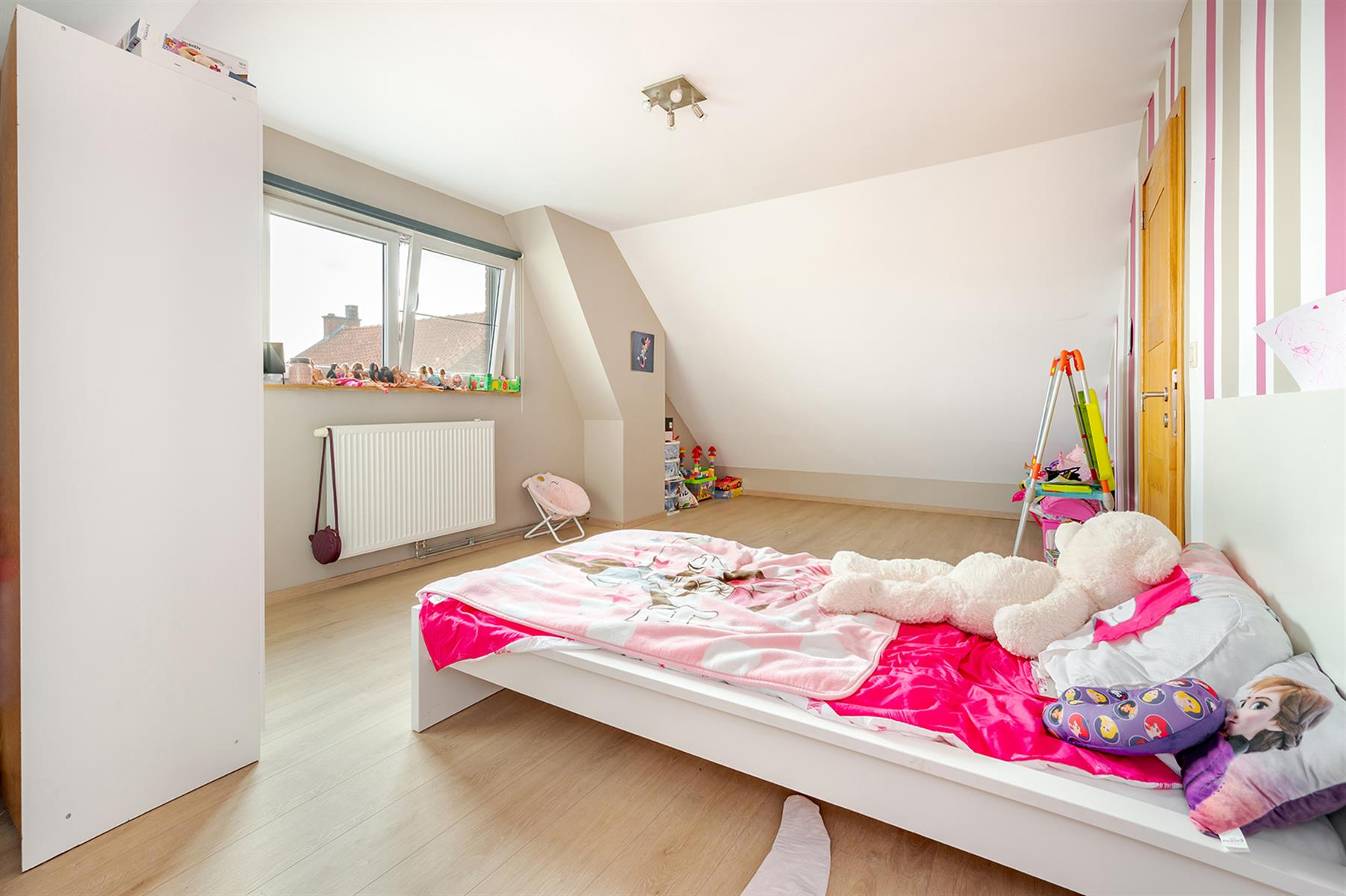 Maison unifamiliale - Villersle-Bouillet - #4412229-10