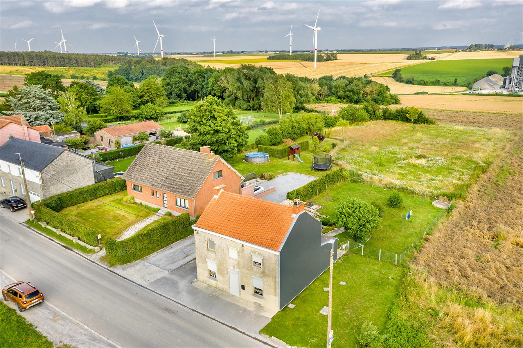 Maison unifamiliale - Villersle-Bouillet - #4412229-21