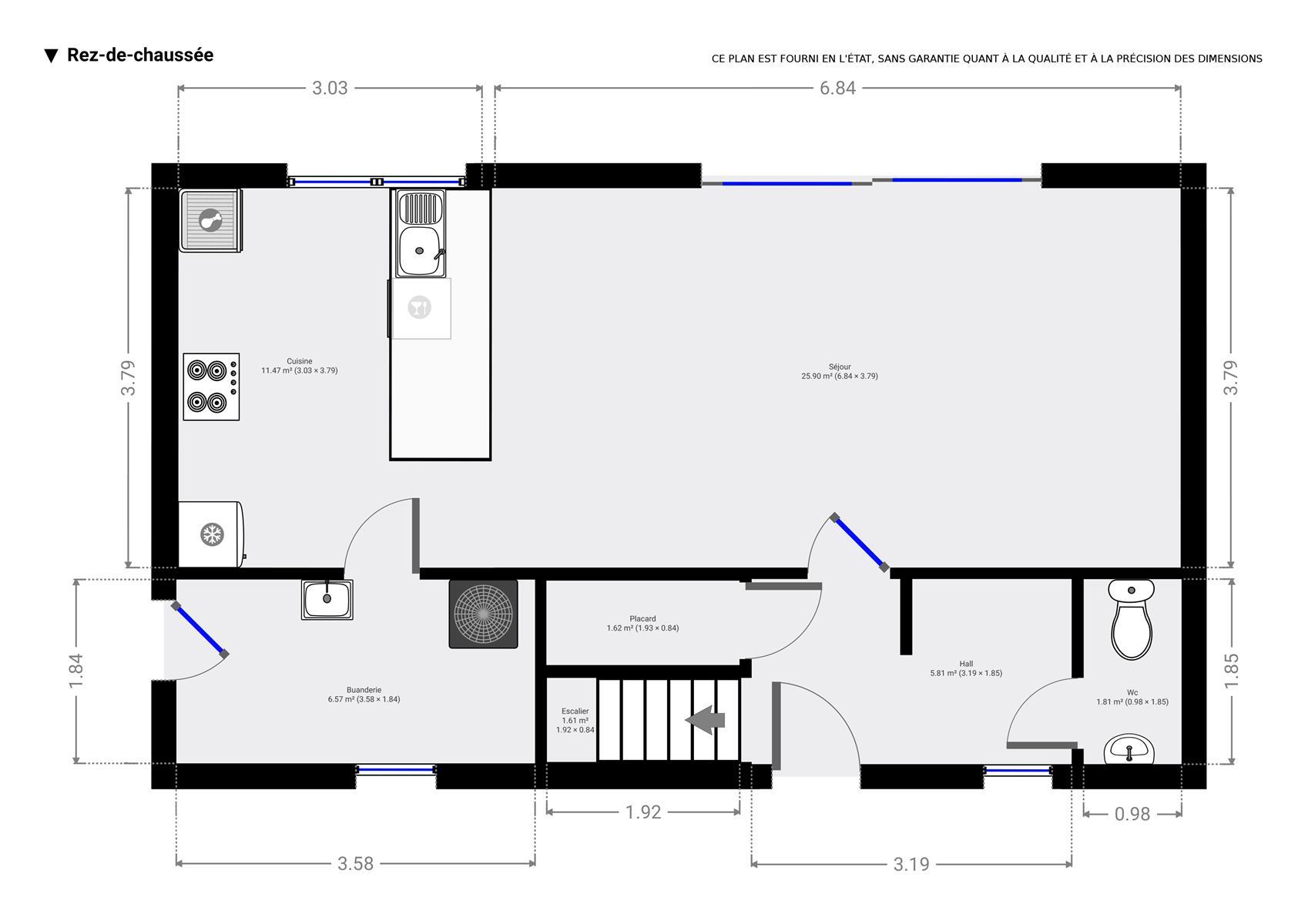 Villa - Geer - #4420720-27