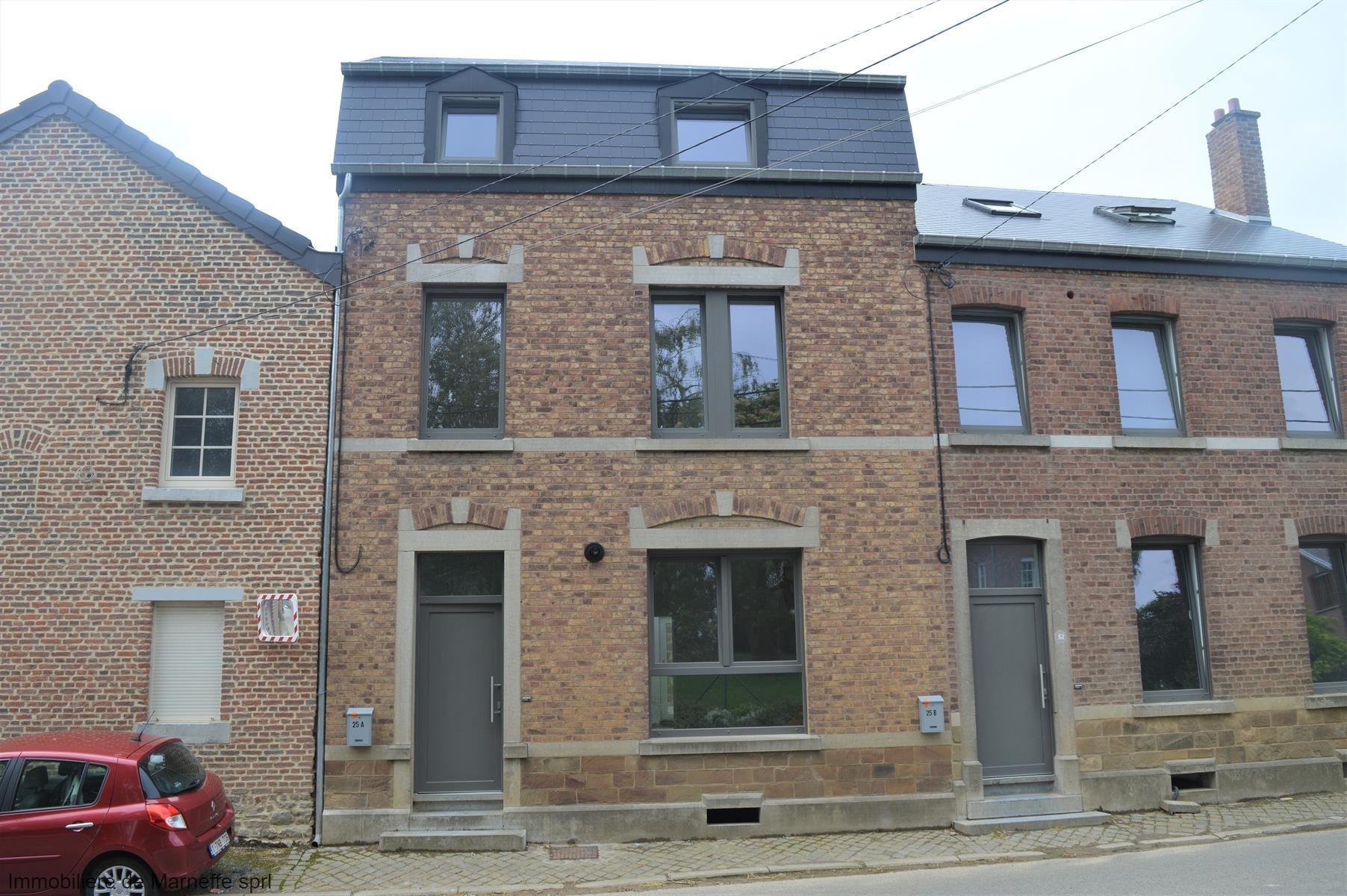 Maison - Verlaine - #4442433-0