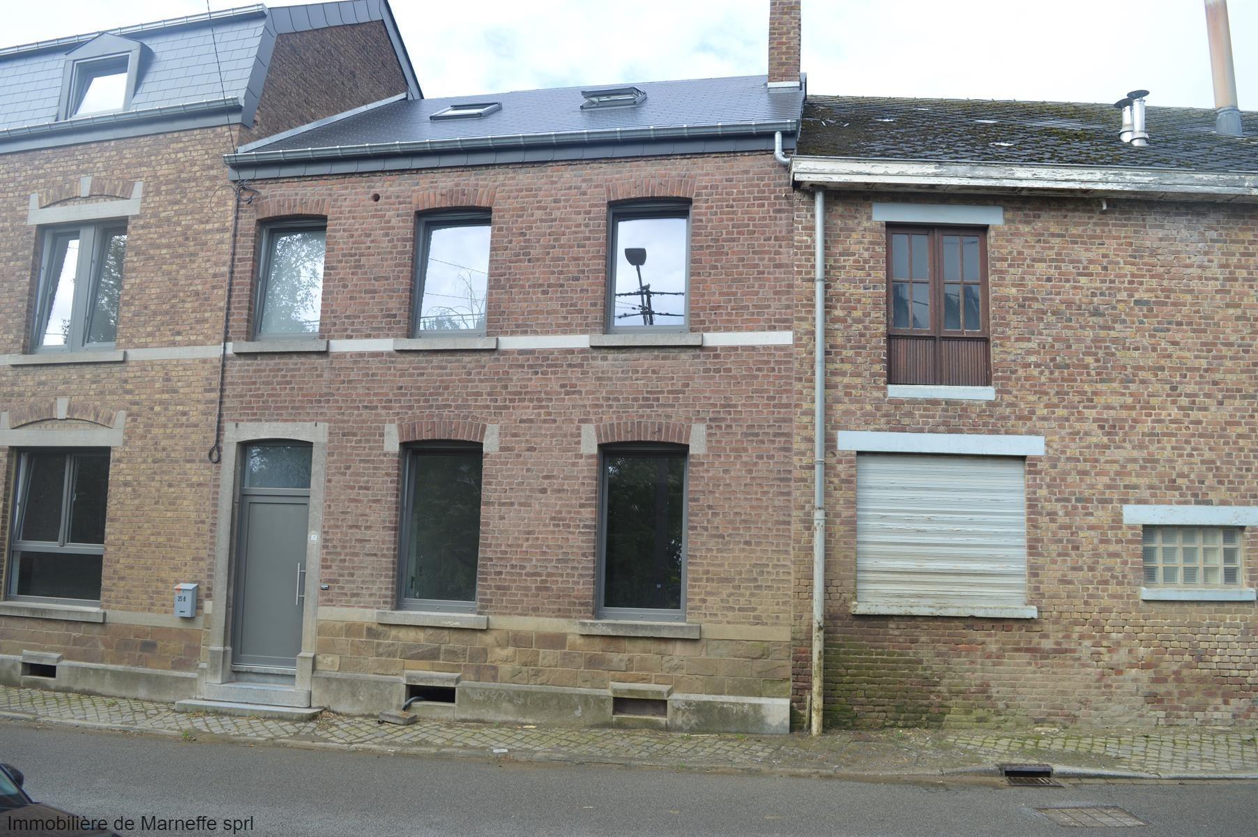 Maison - Verlaine - #4442592-0