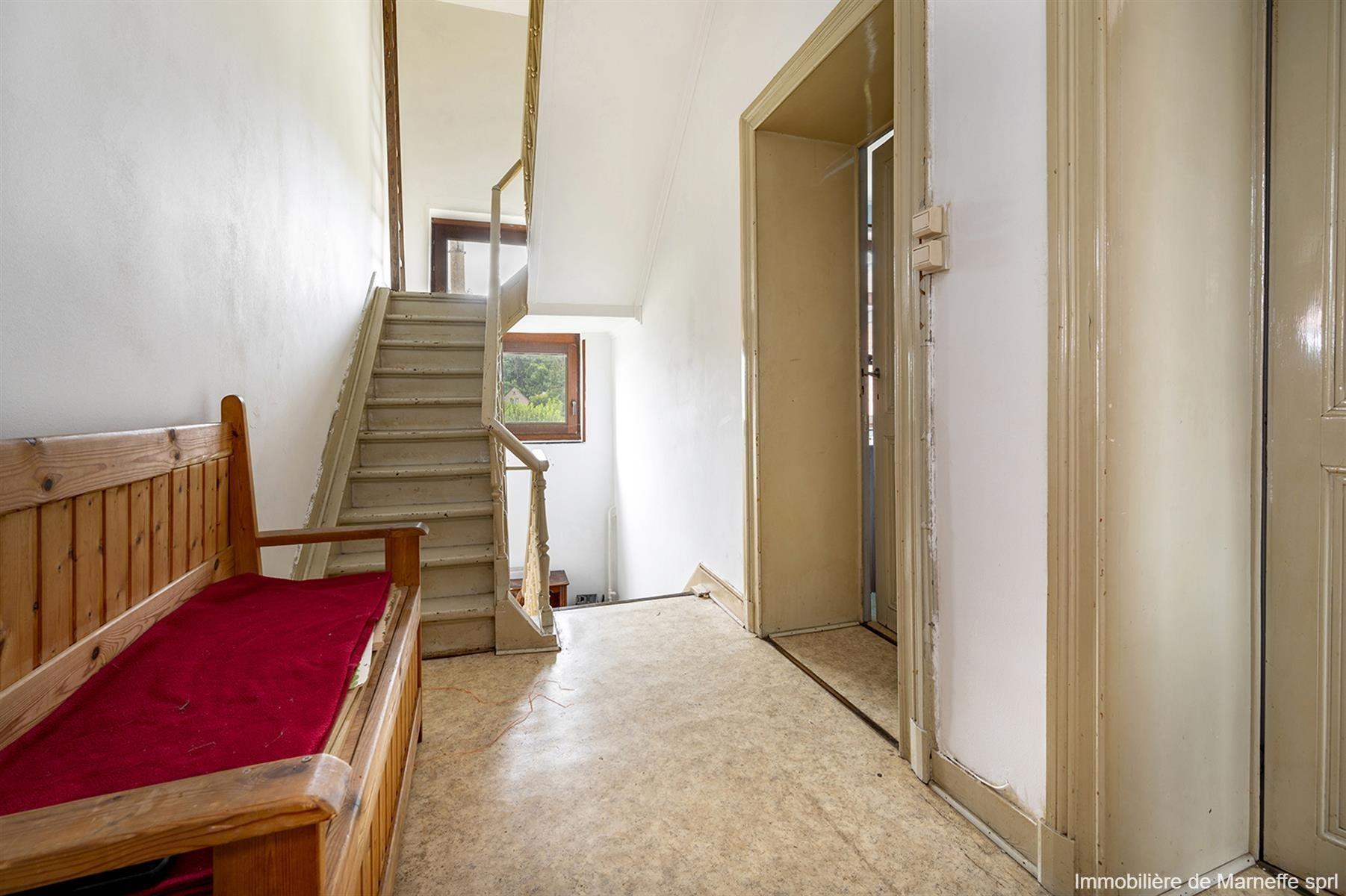 Maison - Hannut - #4445583-7