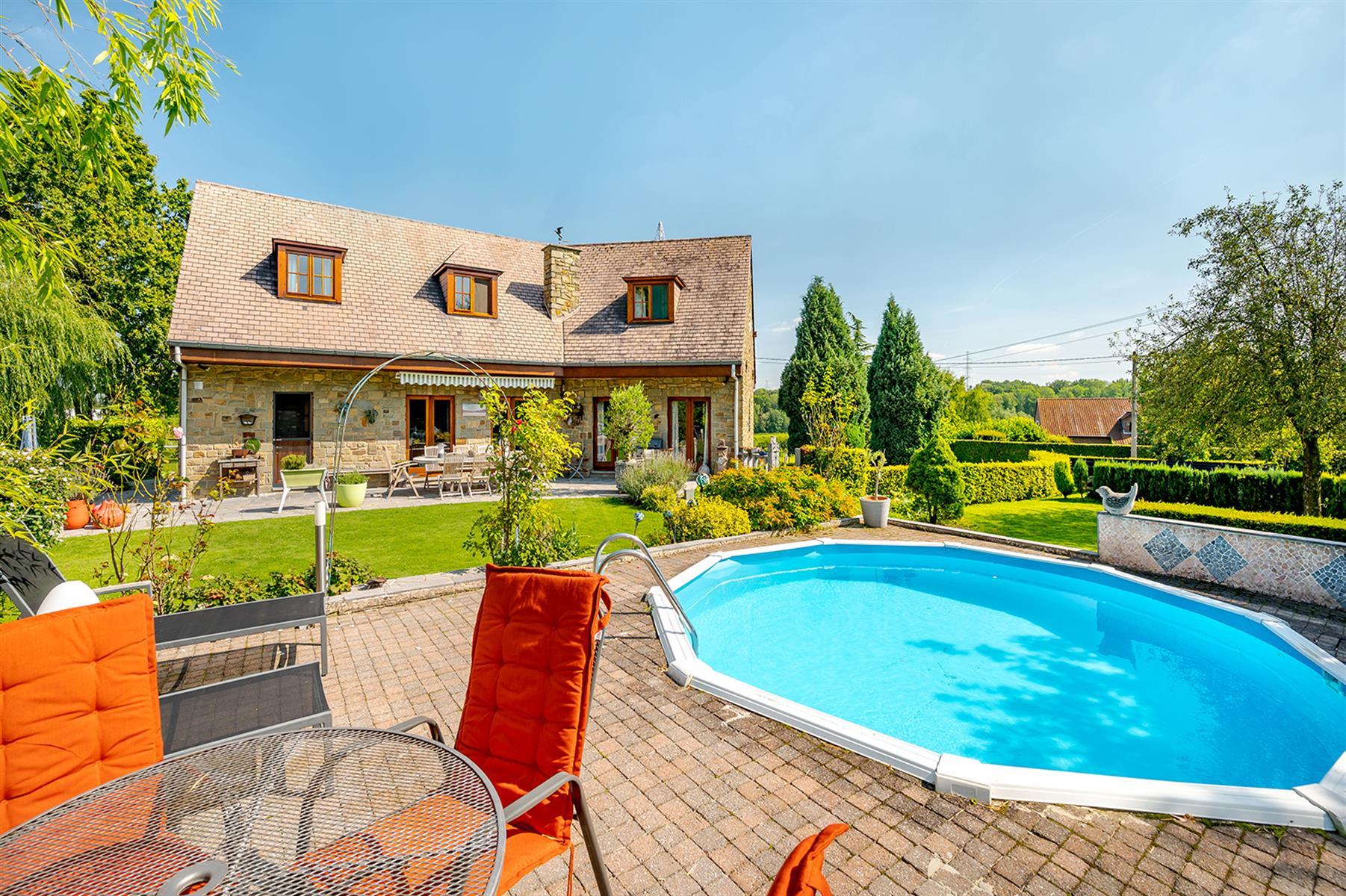 Villa - Modave - #4457537-20
