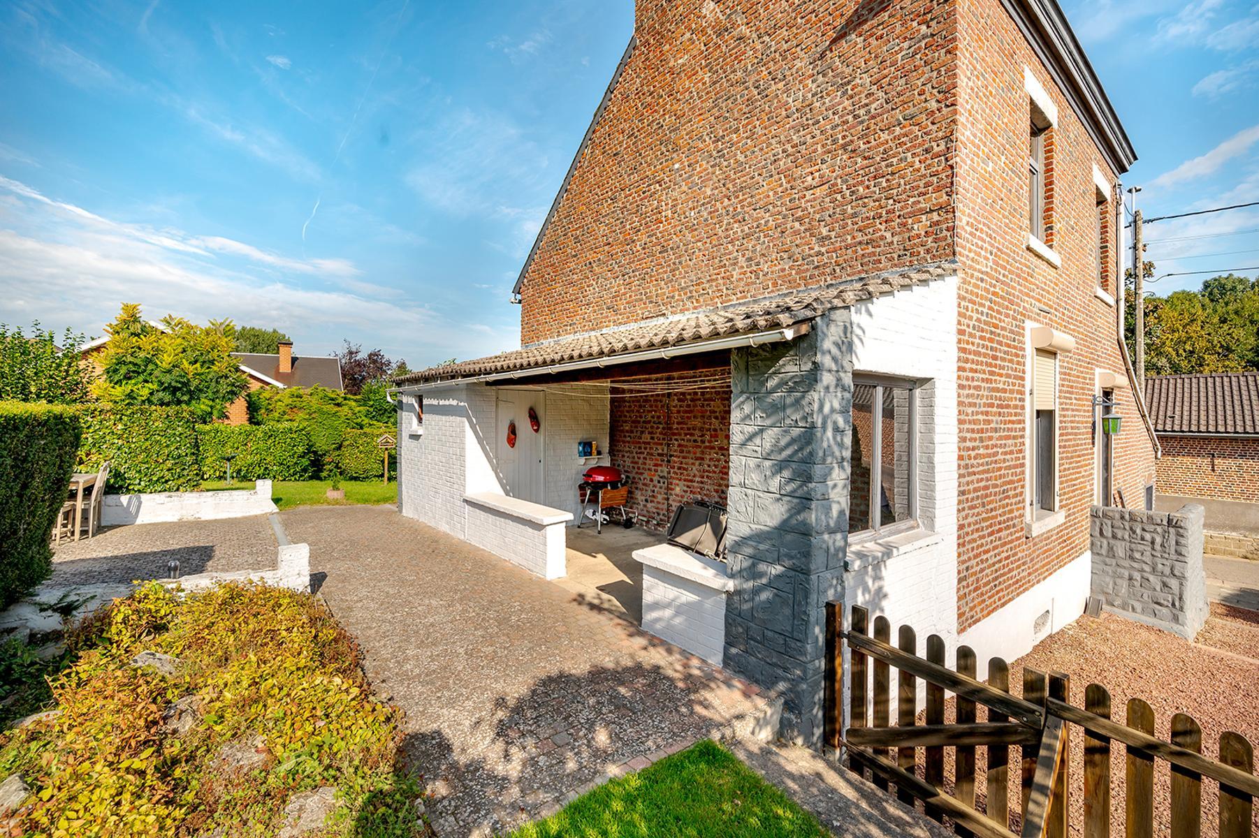 Maison - Braives Villeen-Hesbaye - #4496111-23