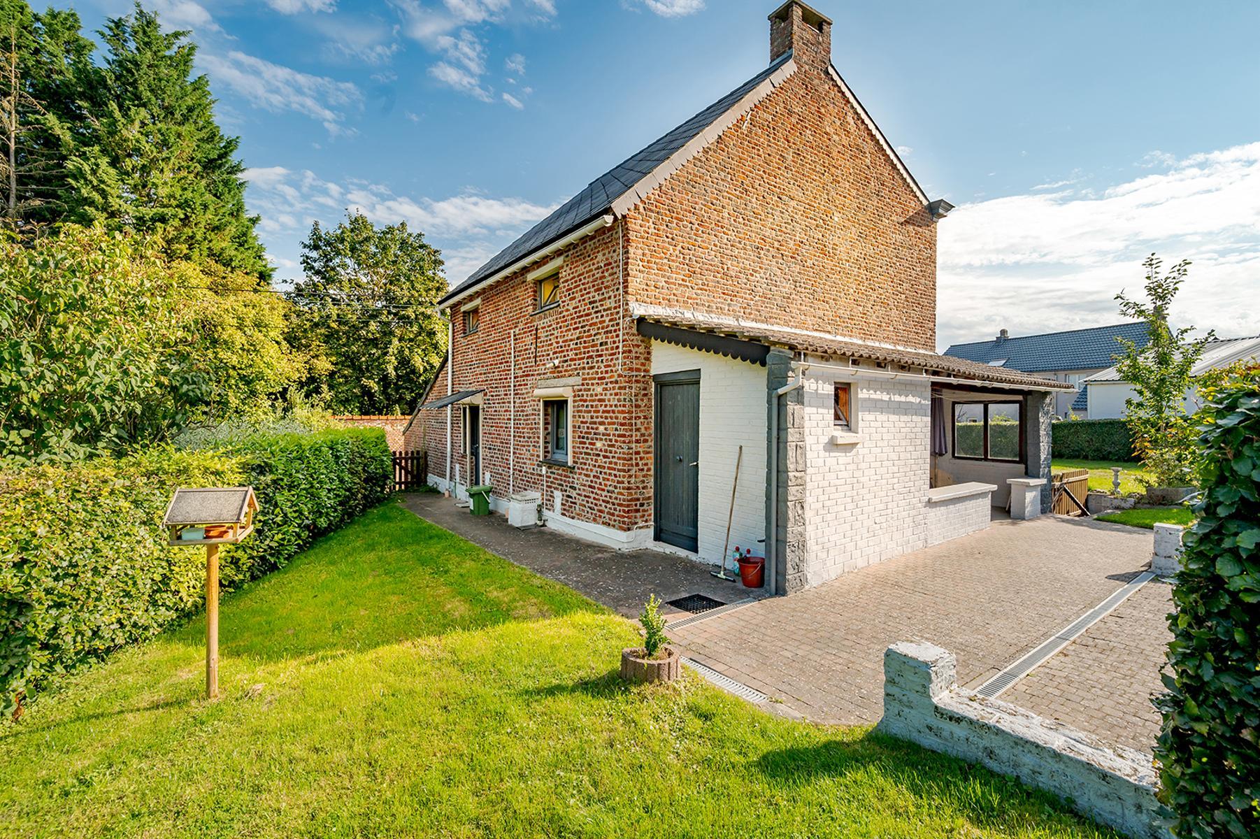 Maison - Braives Villeen-Hesbaye - #4496111-22