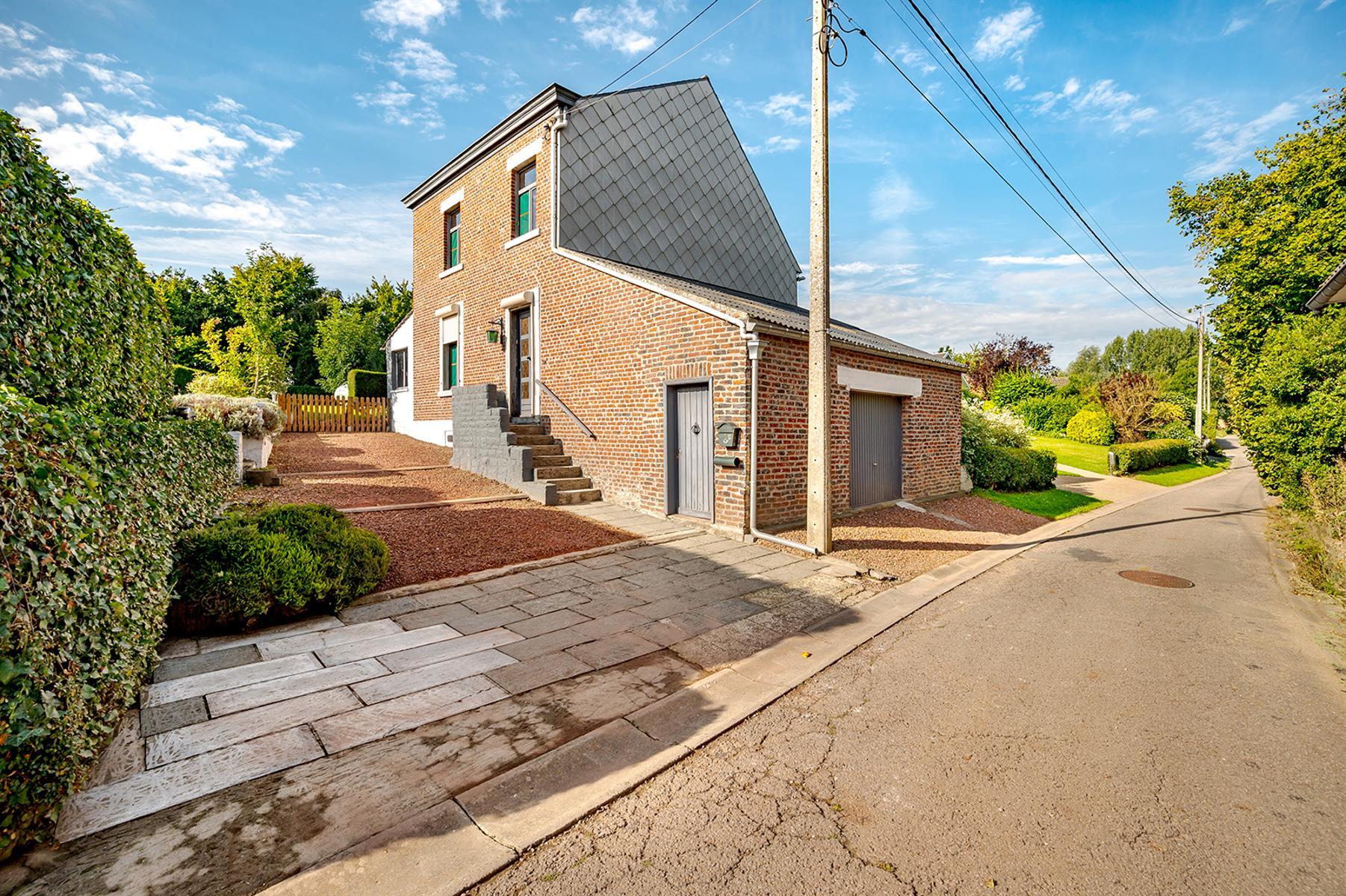 Maison - Braives Villeen-Hesbaye - #4496111-6