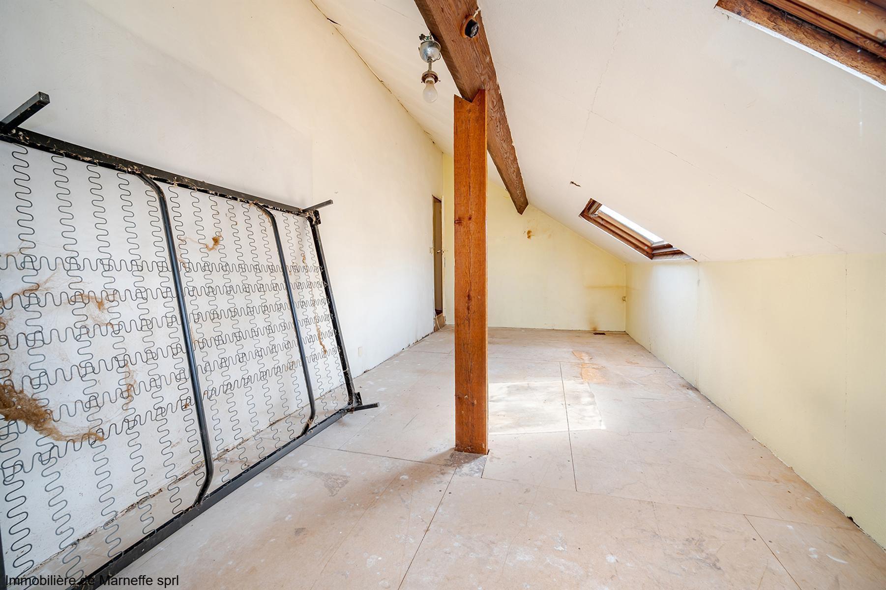 Maison - Burdinne - #4507969-8