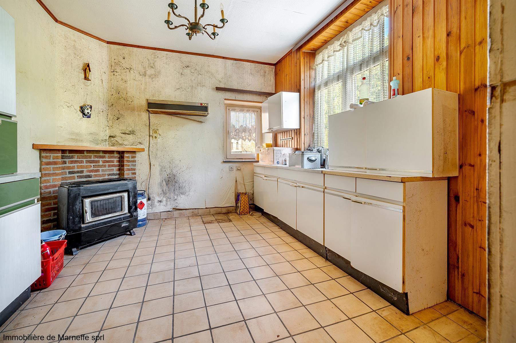 Maison - Burdinne - #4507969-2