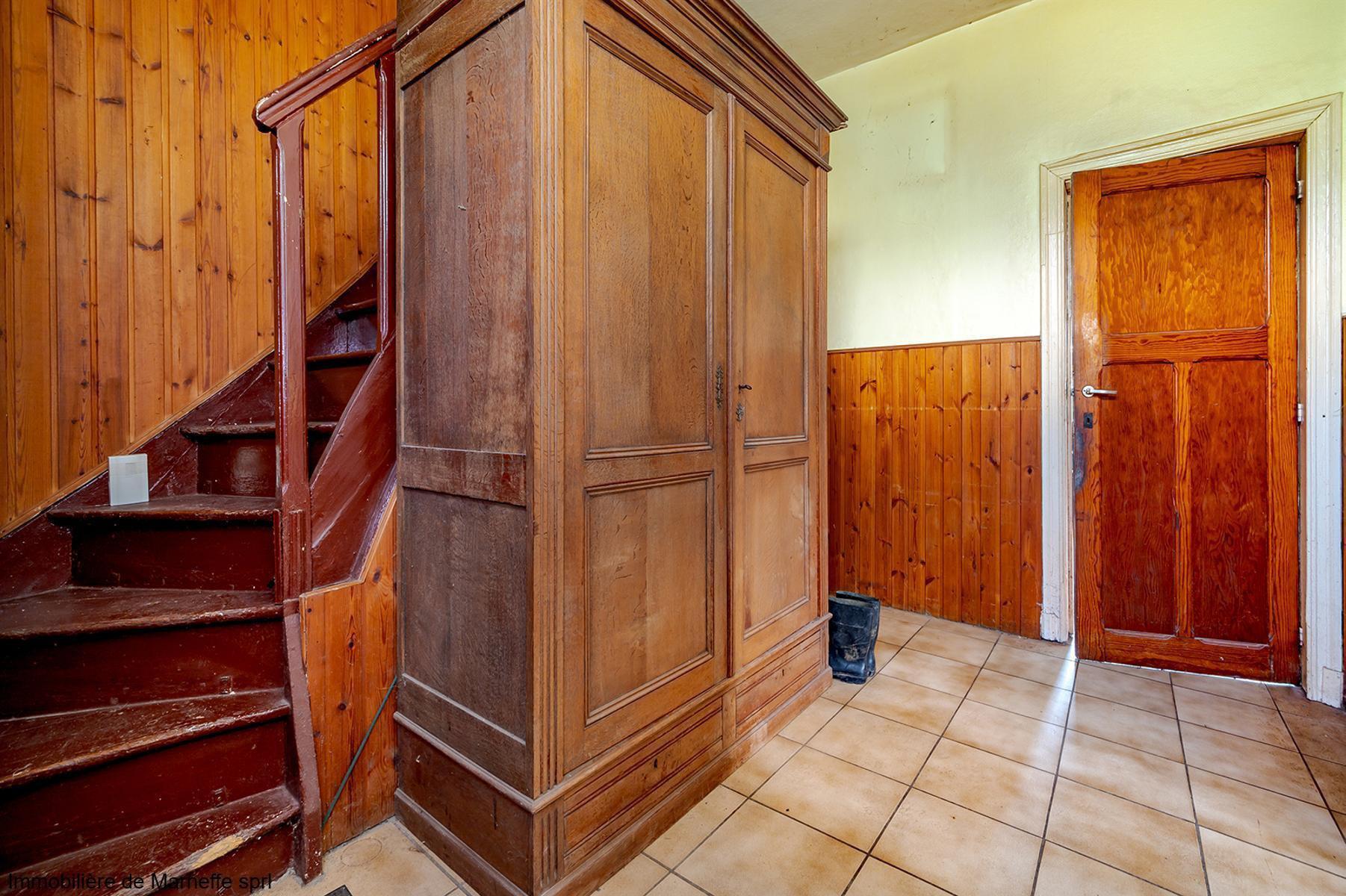 Maison - Burdinne - #4507969-1