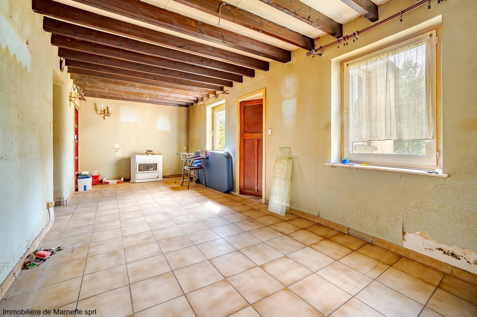 Maison - Burdinne - #4507969-5