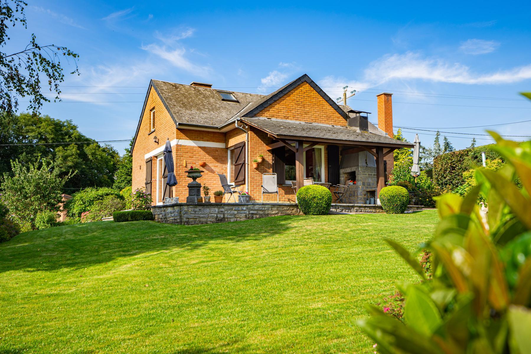 Villa - Dinant - #4512120-4