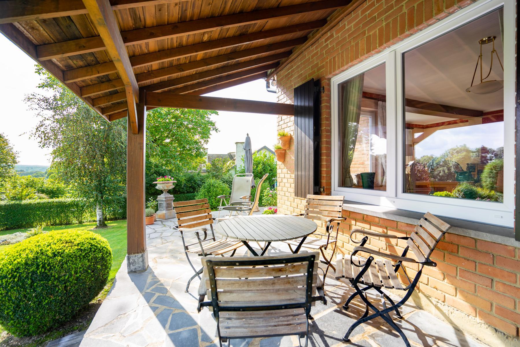Villa - Dinant - #4512120-26