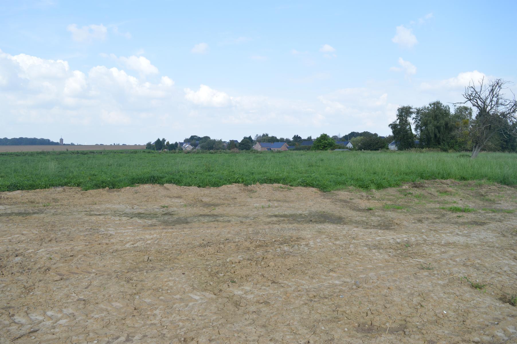Terrain à bâtir - Villersle-Bouillet Vauxet-Borset - #4515629-2