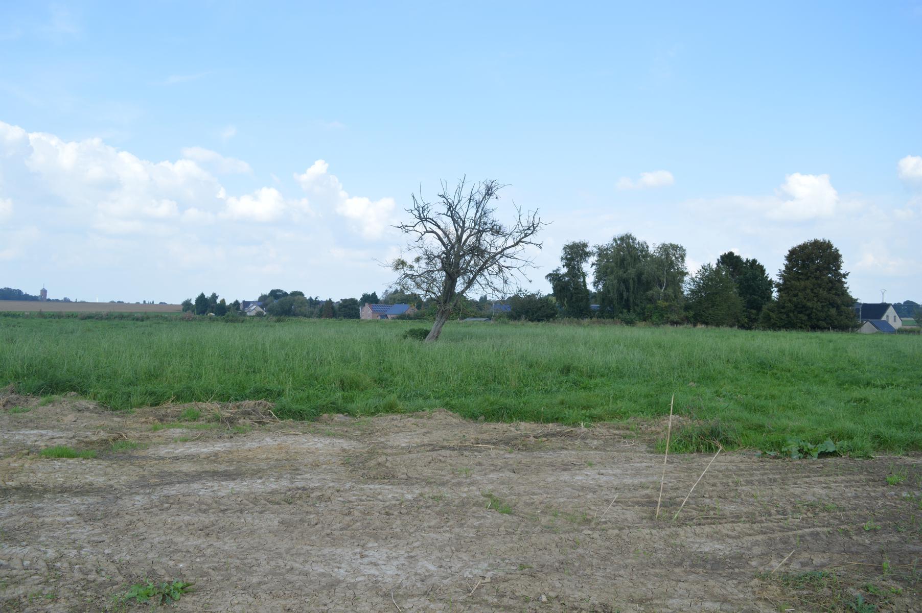 Terrain à bâtir - Villersle-Bouillet Vauxet-Borset - #4518210-2