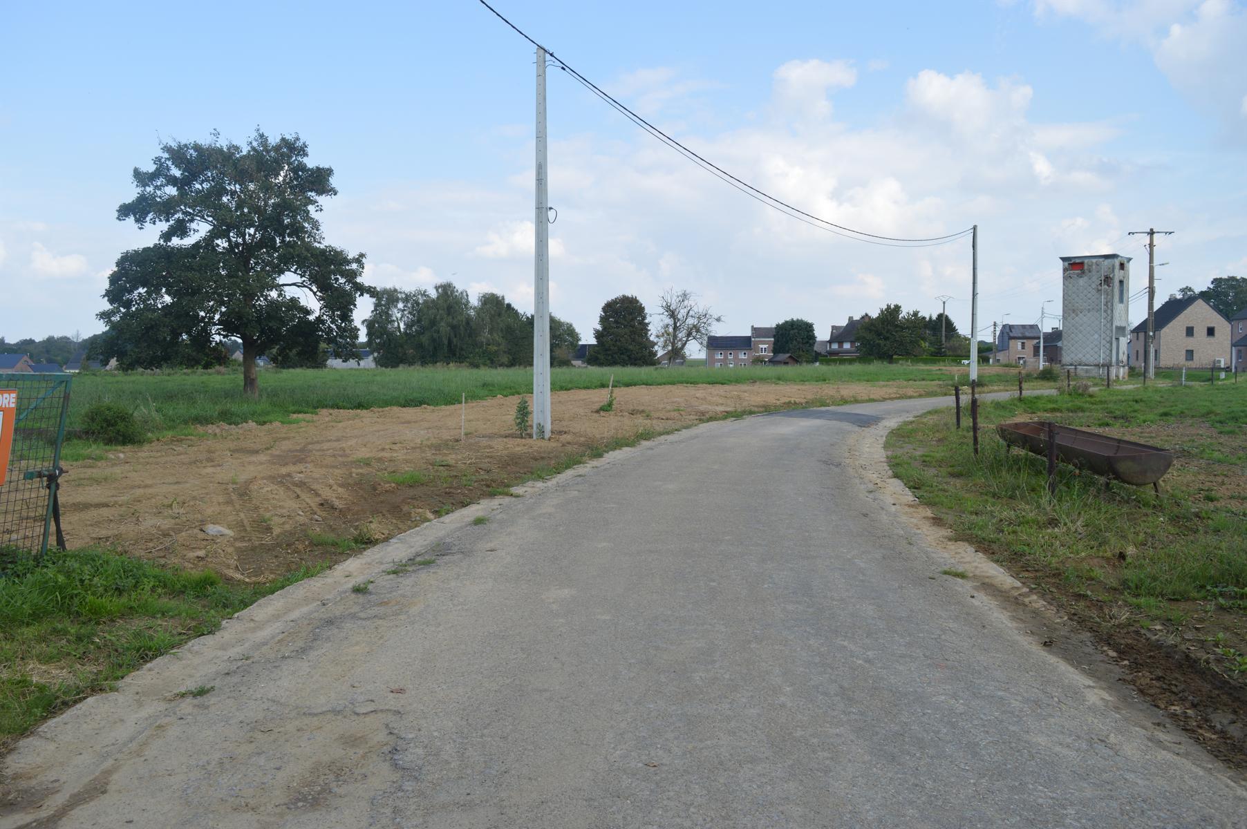 Terrain à bâtir - Villersle-Bouillet Vauxet-Borset - #4518210-1