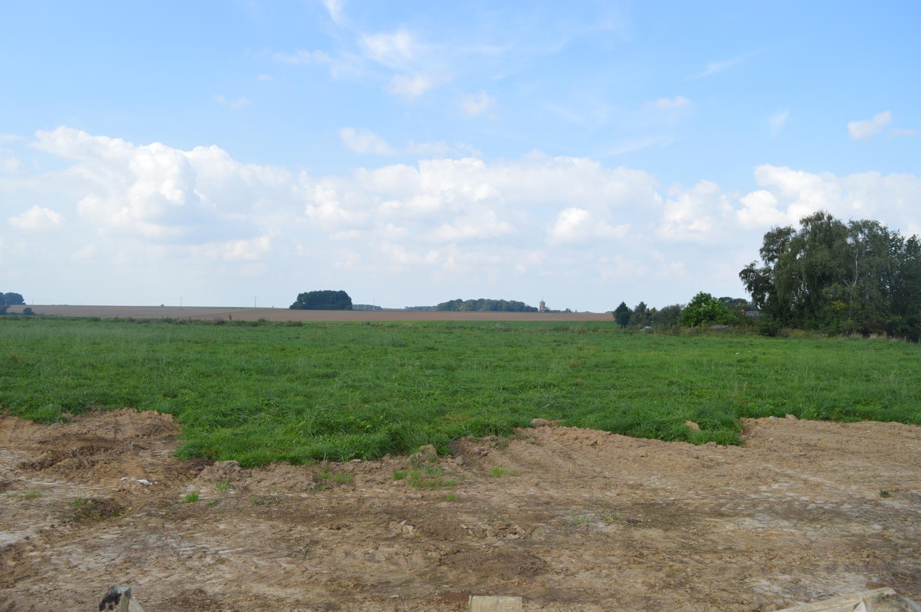 Terrain à bâtir - Villersle-Bouillet Vauxet-Borset - #4518271-2