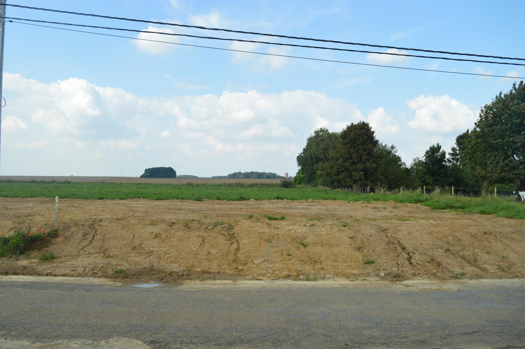 Terrain à bâtir - Villersle-Bouillet Vauxet-Borset - #4518334-2