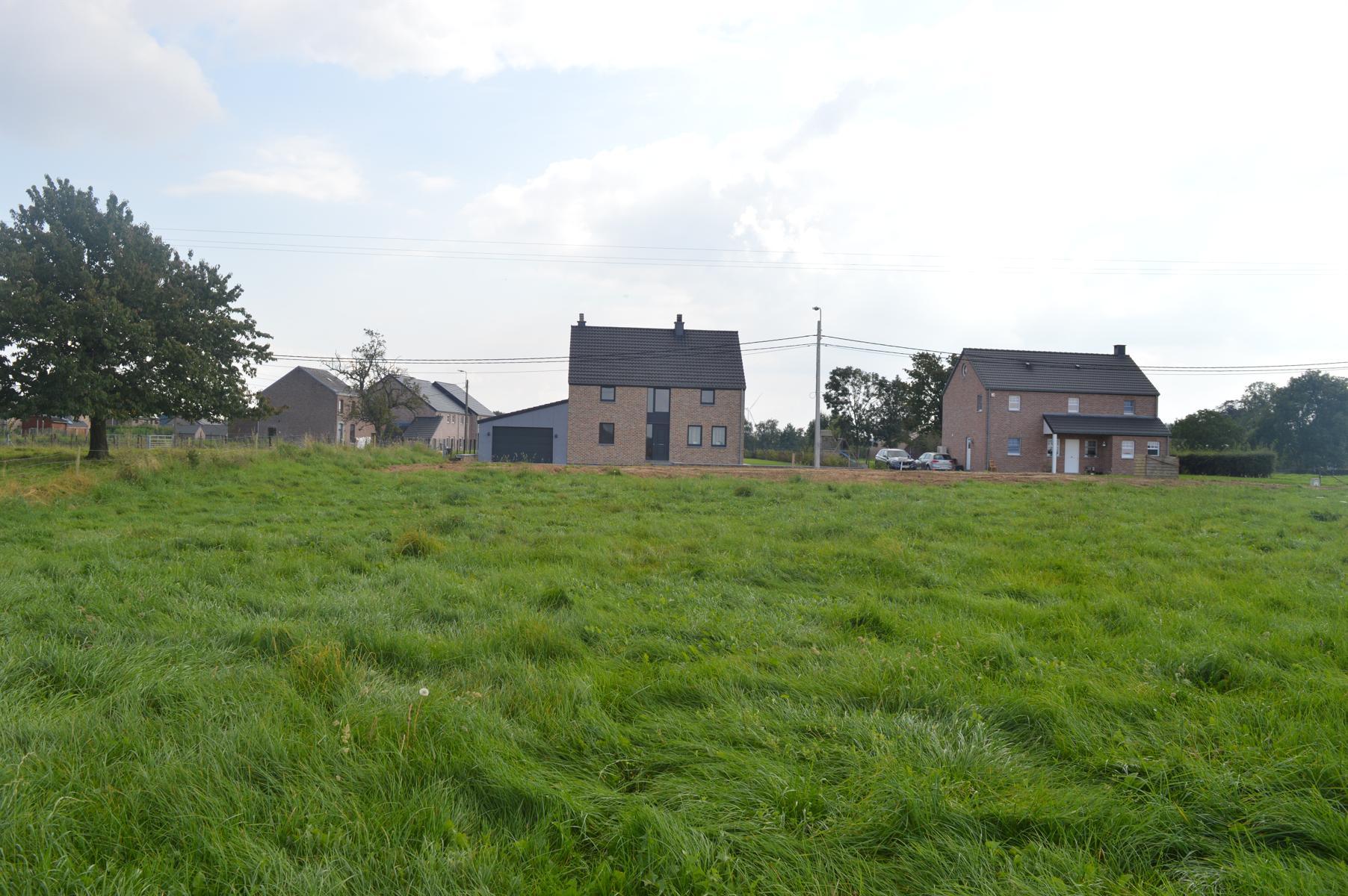 Terrain à bâtir - Villersle-Bouillet Vauxet-Borset - #4518334-3