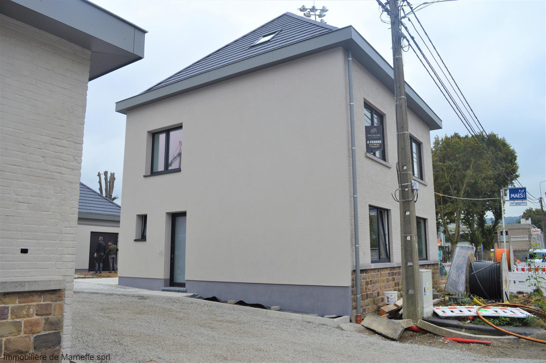 Maison - Huy - #4536248-21