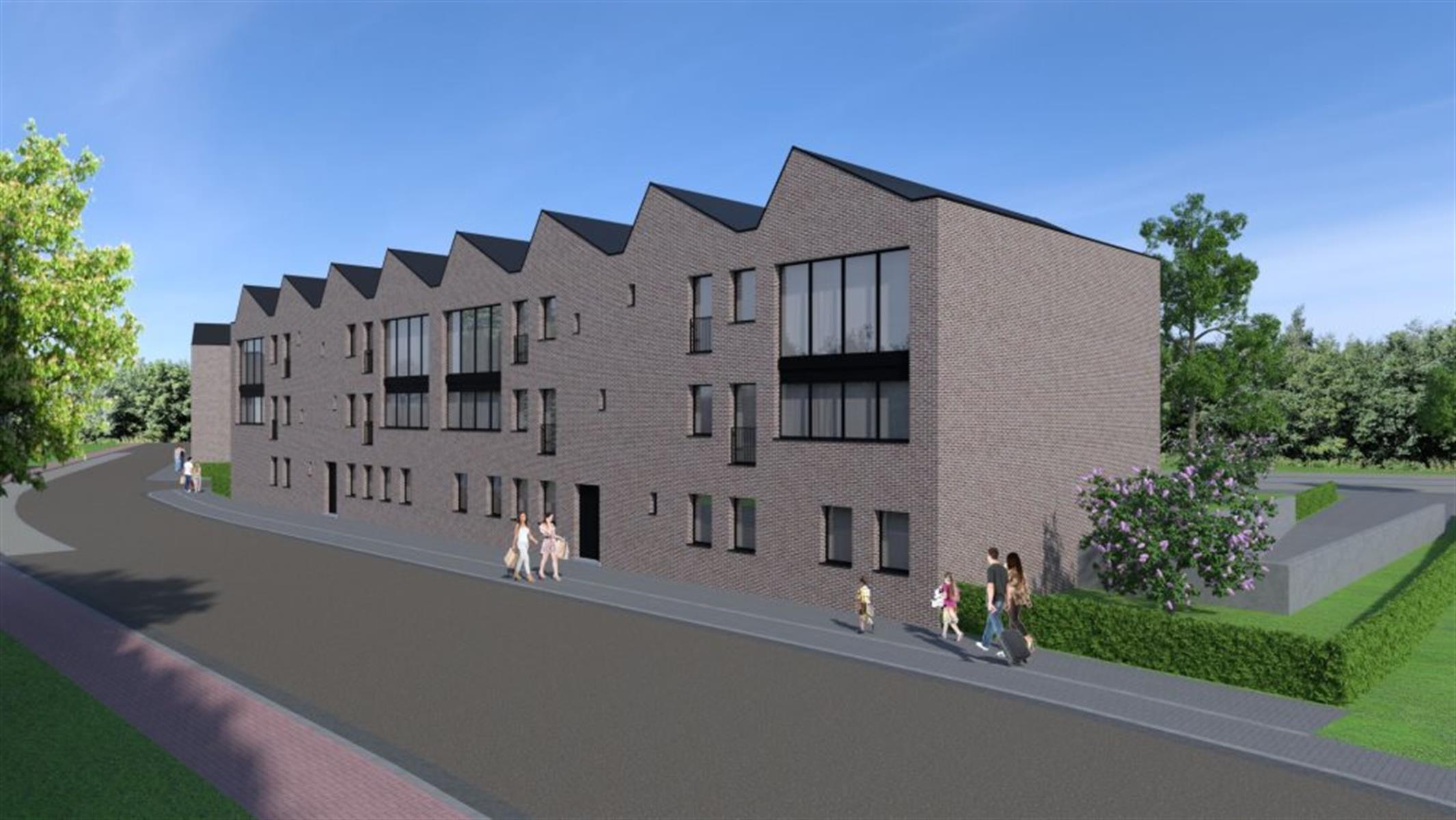 Appartement 2ch avec terrasse et jardin privatif !