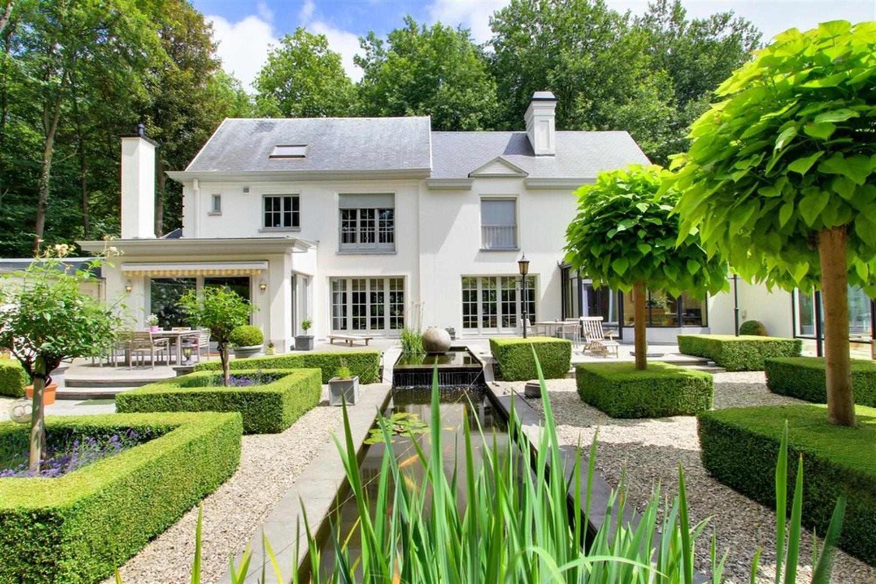 Villa prestigieuse