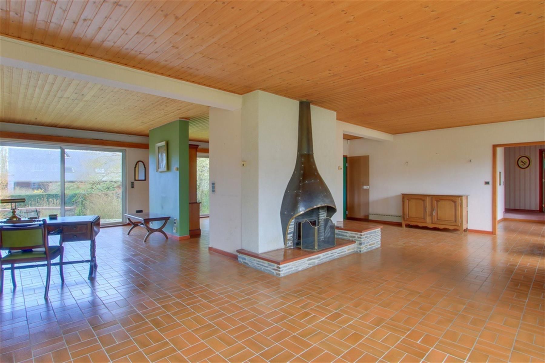 Villa 3 chambres de plain pied