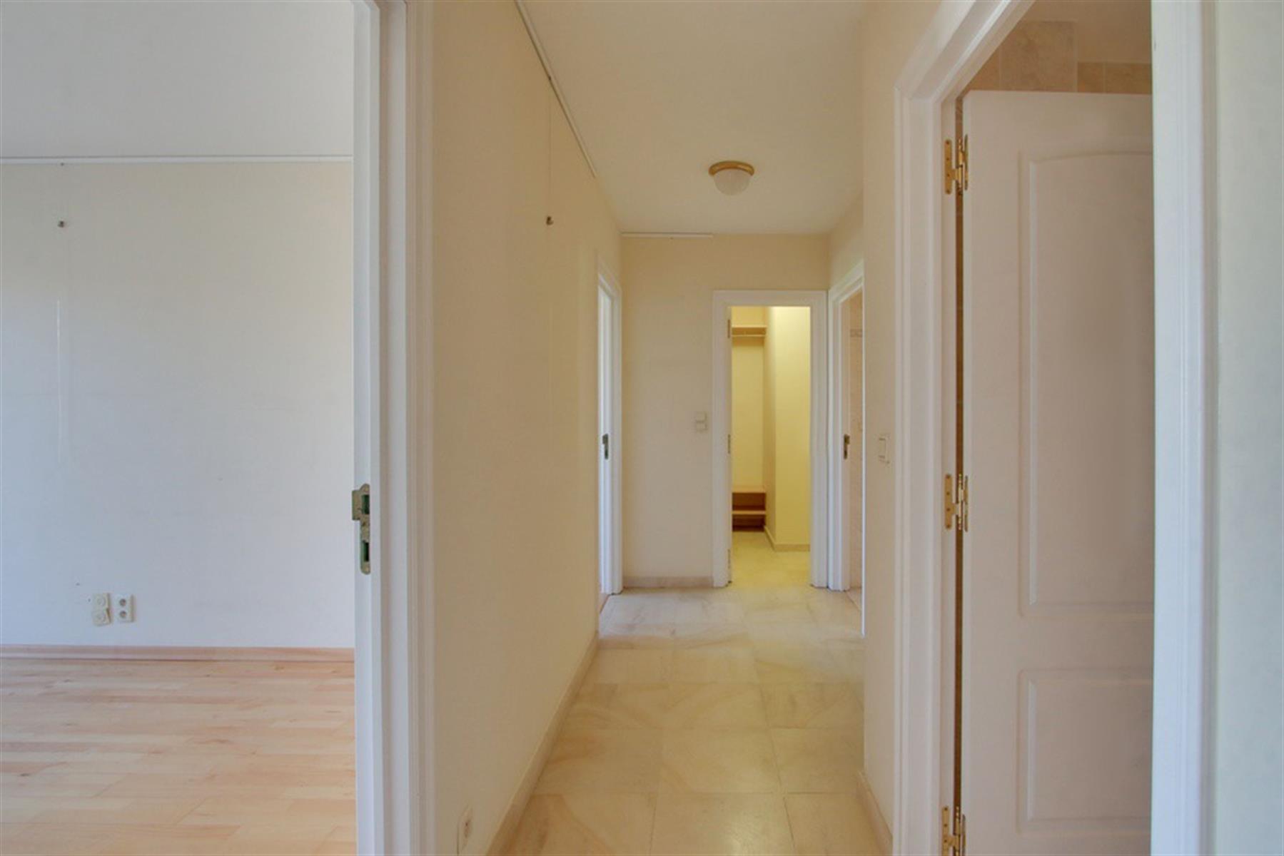 Emplacement idéal pour ce superbe appartement