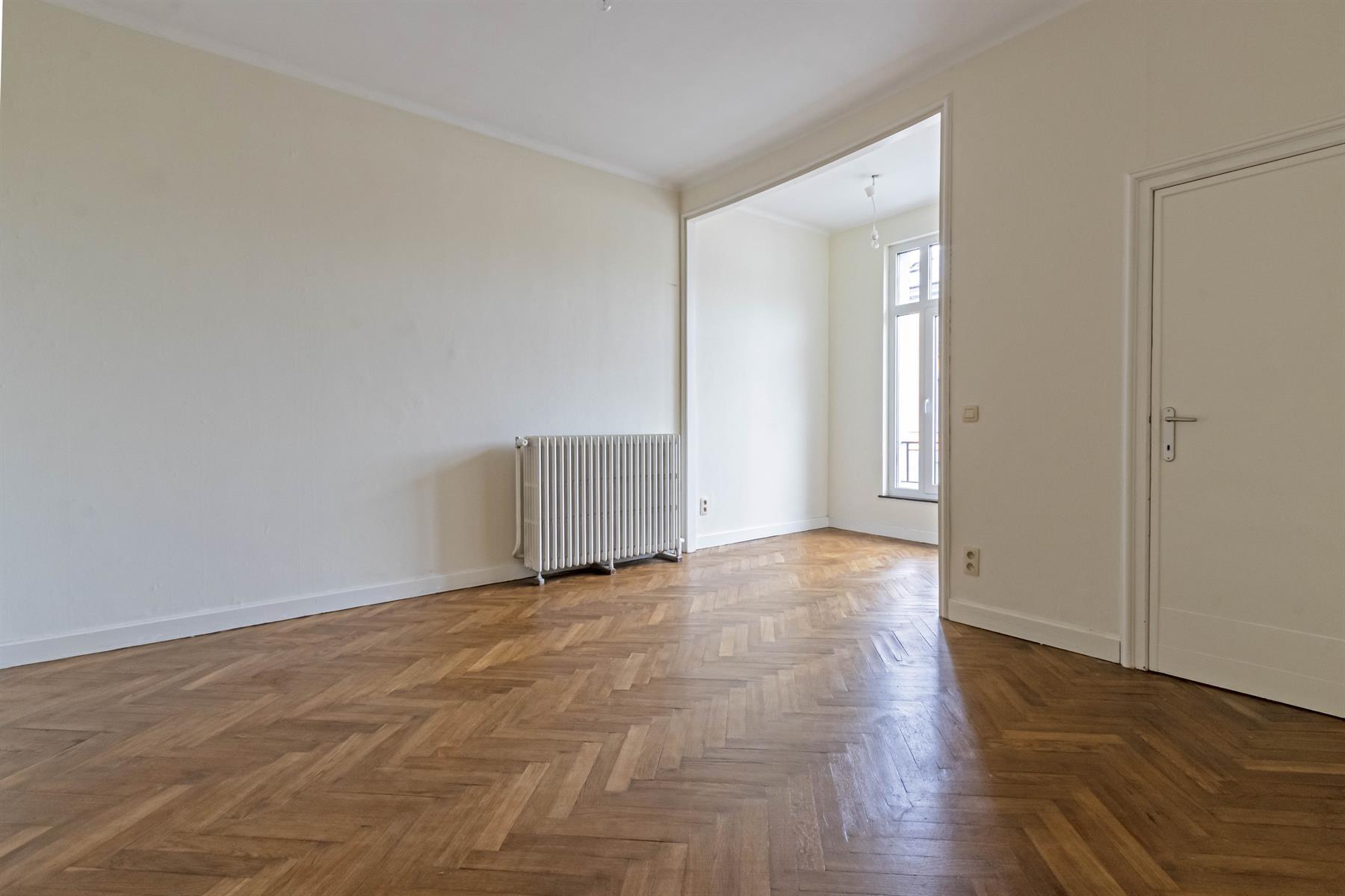 Grand Appartement 3 chambres avec garage
