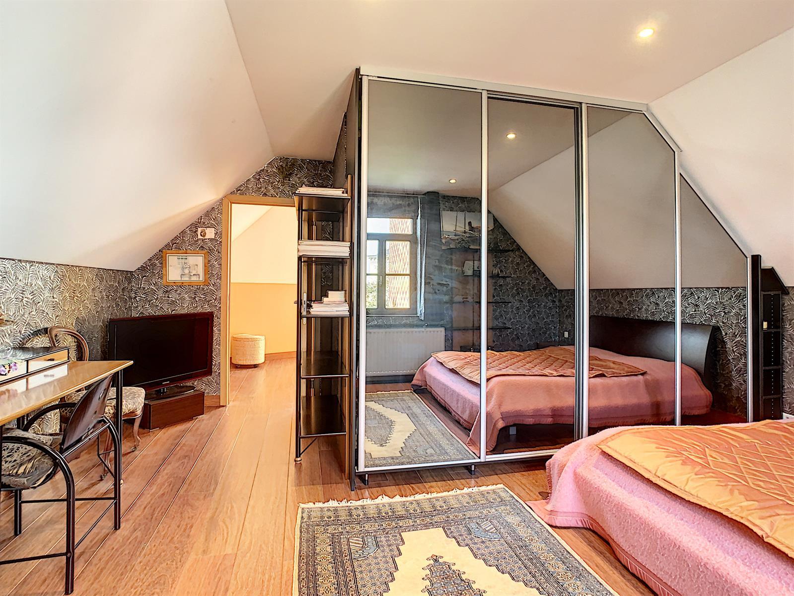 Superbe maison bourgeoise totalement rénovée !