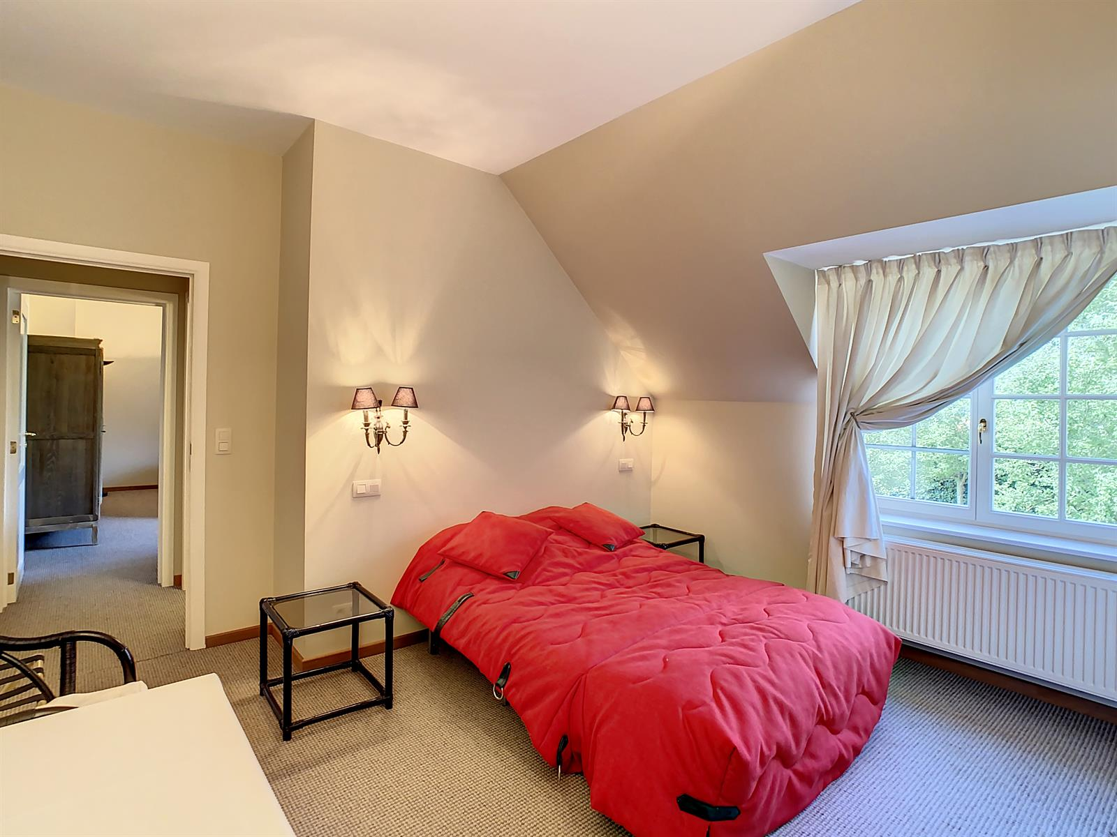 Belle et spacieuse demeure