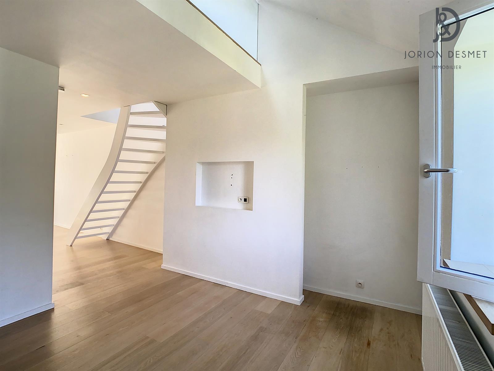 Superbe duplex dans résidence de charme